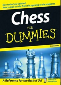 ChessForDummies
