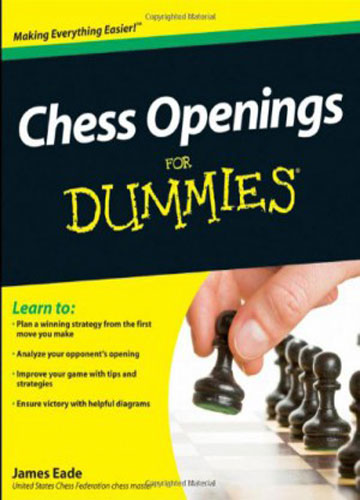 ChessOpeningForDummies